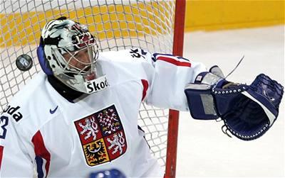 České hokejisty čeká ve čtvrtfinále Rusko