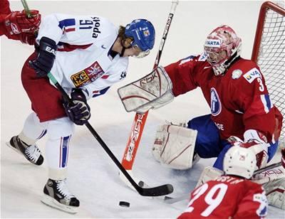 Hokejisté povinně zdolali Norsko