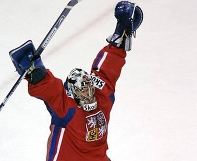 Češi jsou ve finále mistrovství světa
