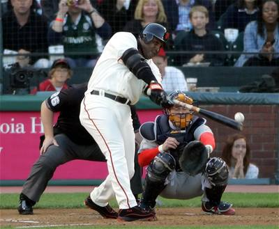 Baseballista Bonds překonal legendárního Rutha