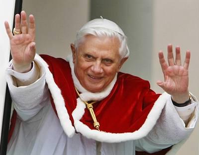 <i>Nacisté zabili papežova bratrance</i>