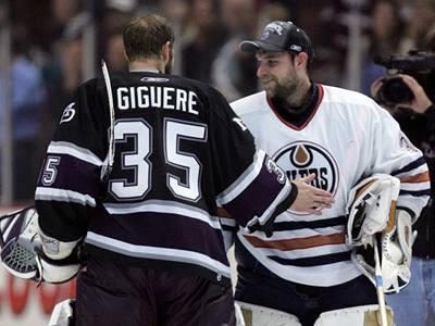 Edmonton je ve finále Stanley Cupu
