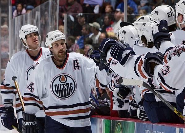 Edmonton dělí od finále Stanley Cupu jediný zápas