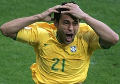 Brazilci přešli přes Austrálii, jsou v osmifinále
