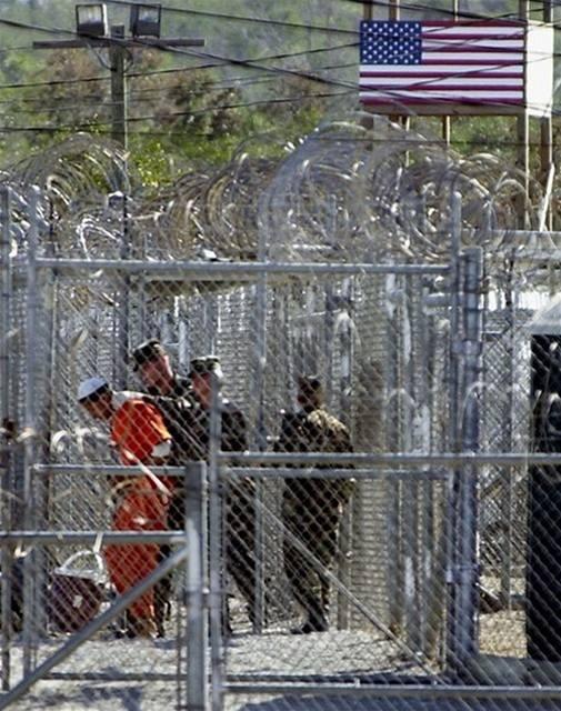 Na Guantánamu pozastavili procesy