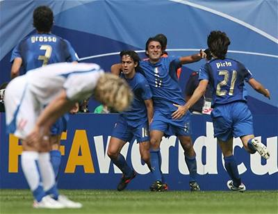 Mistrovství světa pro Čechy skončilo