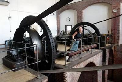 Kanalizace je v Praze již 100 let