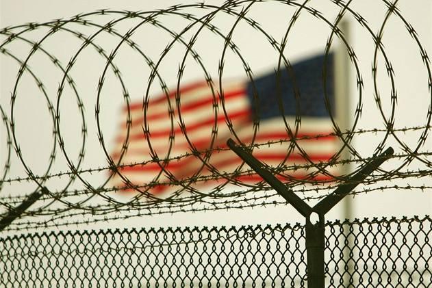 Nevinní Ujgurové z Guantánama do USA nemohou