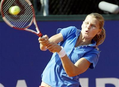Čeští tenisté porazili na Hopman Cupu Španělsko