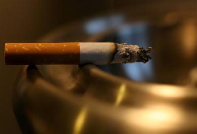 Mohou cigarety pomáhat?