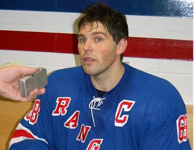 Jágr vstřelil 600. gól v NHL