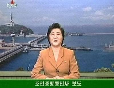 USA: Korejci vyzkoušeli jadernou zbraň