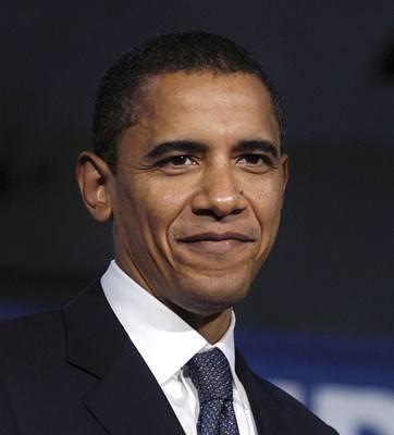 Obama bydlí ve slumu