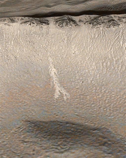 Vzorky z Marsu doveze sonda