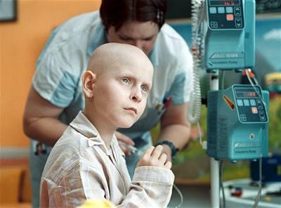 Rakovina získaná od sourozenců