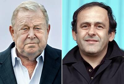 Šéf Platini by měnil Ligu mistrů
