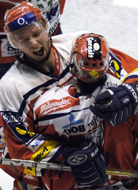 Pardubice a Liberec postupují do semifinále