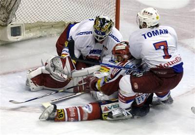 Pardubice zvládly i druhý domácí zápas