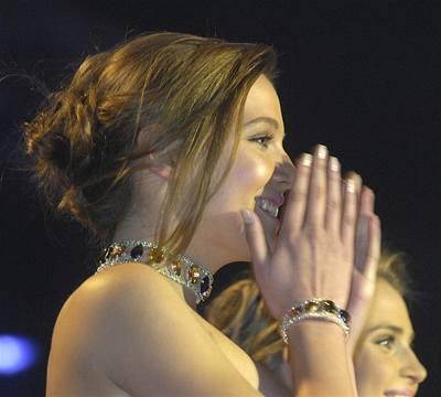 Novou Miss ČR se stala Kateřina Sokolová
