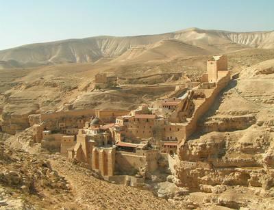 Archeologové: Objevili jsme Herodův hrob