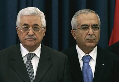 Abbás pozastavil mírové rozhovory