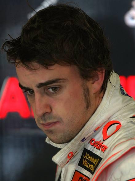 Alonso: z McLarenu neodcházím