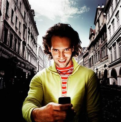 Vodafone nabízí studentům SMS zdarma!