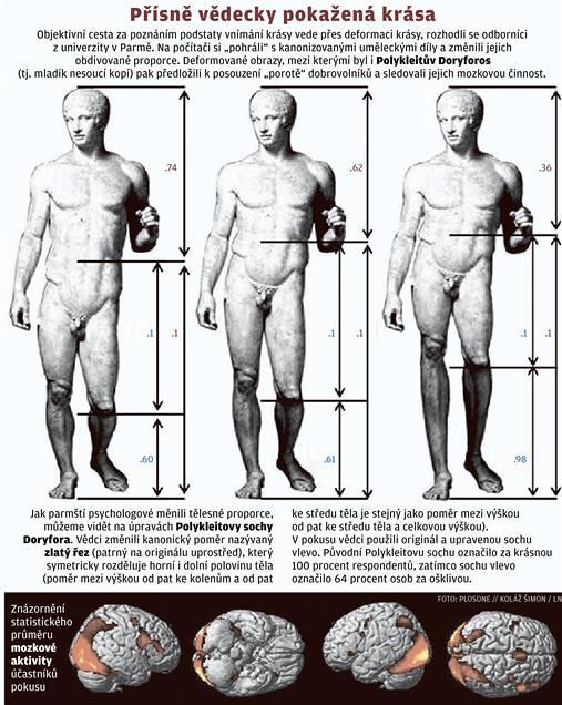 Co nám v mozku rozsvítí antika