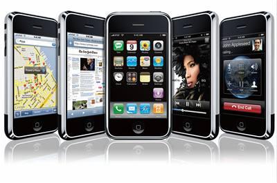 Neblokovaný iPhone v Německu končí