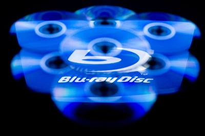 V roce 2012 bude mít Blu-ray přehrávač třetina Čechů