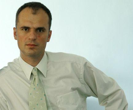 Exšéf Primy Chajda ředitelem Aegis Media