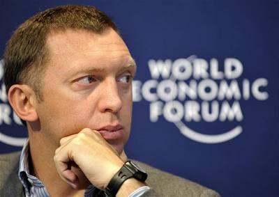 Kellner se brání tlaku ruského miliardáře