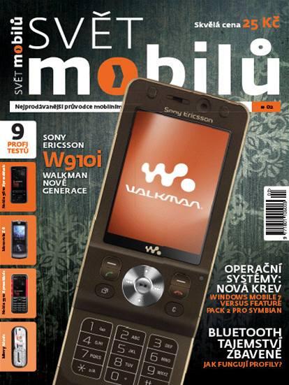 Únorový Svět mobilů je tu!