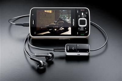 Čtyři nové špičkové smartphony Nokia