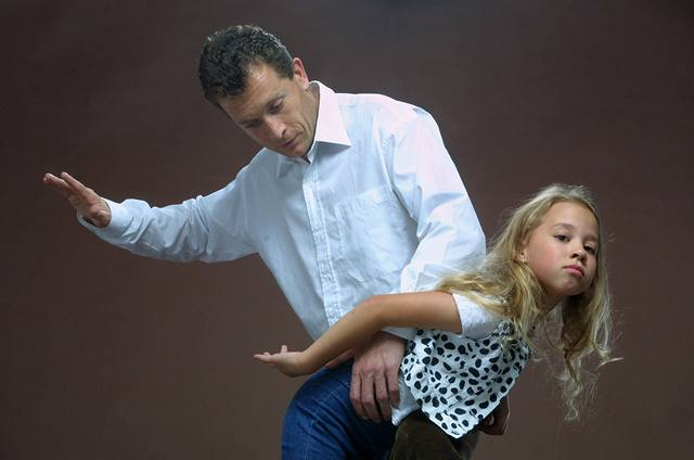 Rodiče si budou muset pohlavek odpustit