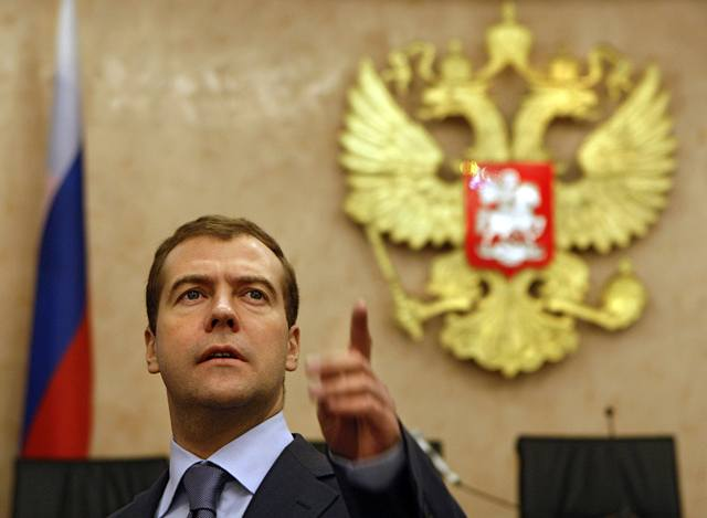 Ruské rakety na Evropu mířit nemusí