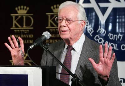 Palestinci by si mohli mír odhlasovat