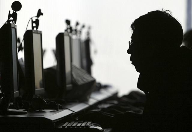 Čínský internet: přes 40 zatčených
