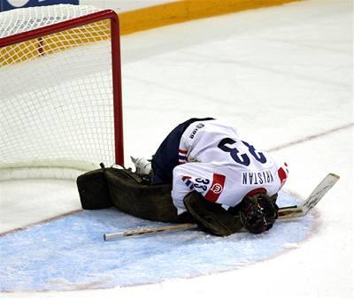Kanada si pohrála se Slovinskem