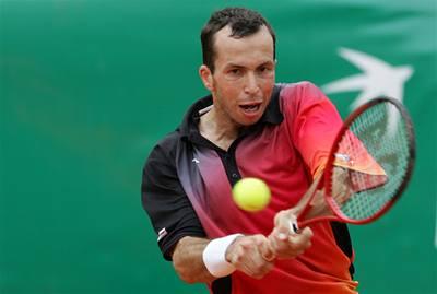 Štěpánek porazil Ferrera