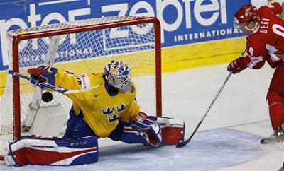 Lundqvist: Jágr by vám pomohl