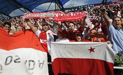 Slavia touží po prvních bodech