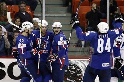 Slováci se udrželi v elitní skupině
