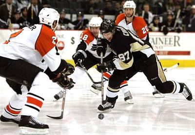 Tučňáci vyhráli i druhý duel