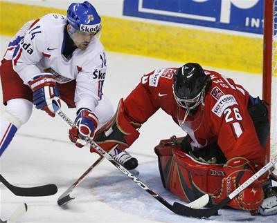 Plekanec: Hokej v nároďáku je odlišný