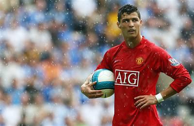 C. Ronaldo: Po finále možná odejdu