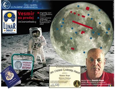 Komu patří Měsíc?