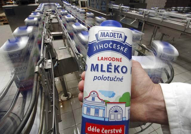 Válka o ceny mléka skončila