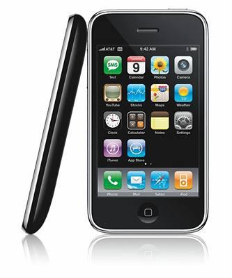 Nový firmware pro iPhone opravuje kritickou chybu
