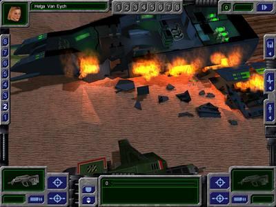 Hrajeme: UFO Alien Invasion – návrat klasiky